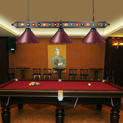 Pool Table Light Game Table Light 47 Inch Guinness Or Heineken