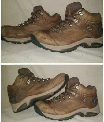 a06335fdf395c New Balance 978 WW978GT Gore Tex Leather Boots Women's Size 7 Hiking Trail  Shoes