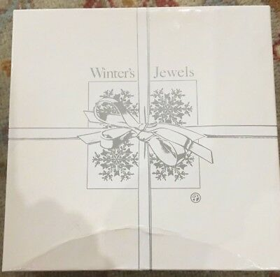 Margaret Furlong  *1989 Winter's Jewels Set*