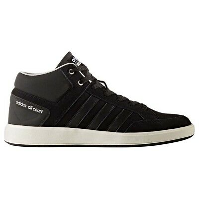 Adidas Neo - CLOUDFOAM ALL COURT MID - SCARPA CASUAL - art.  BB9955