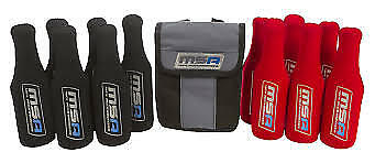 MSA 4x4 - 12 Stubby Tubes with Canvas bag - STS
