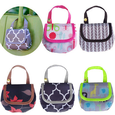 Pacifier Bag Soother Dummy Holder Nipple Case Storage Bag Organizer Travel Baby;