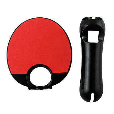 High Precision Table Tennis Ball Cue Accessories For Sony PS3 Sets Move Game US
