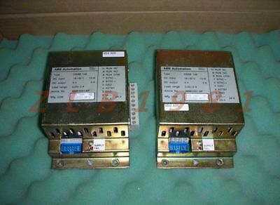 One Used- Abb Dssb146 /dssb-146/ 48980001-Ap/2 /48980001-Ap