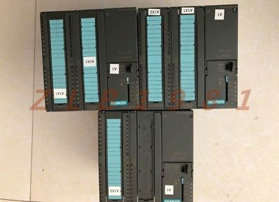 ONE USED- Siemens 6ES7 314-6CF02-0AB0 Good Condition