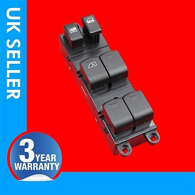 Nissan Qashqai Power Window Control Switch 25401-1Jy0A