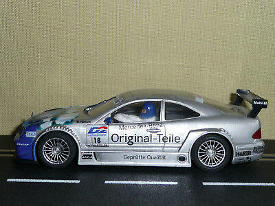 Mercedes CLK DTM 2000, Ninco, top