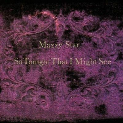 MAZZY STAR - SO TONIGHT THAT I MIGHT SEE   (LP Vinyl)  sealed