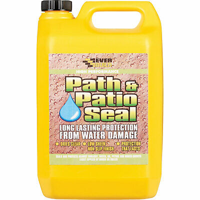 Everbuild Path & Patio Seal 5l
