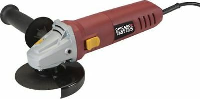 Angle Grinder, 7 in. 11 Amp Heavy Duty