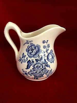 Royal Crownford Charlotte Staffordshire Pitcher