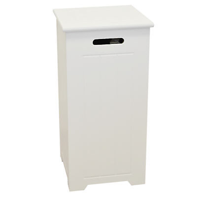 NEW Maine Bathroom Laundry Hamper - In Home Furniture Style,Boxes & Baskets