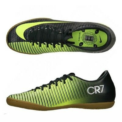 check out a1a30 e4040 NEW NIKE MERCURIALX Victory CR7 Ronaldo Indoor Football Boots Trainers Men  UK 10