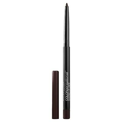 Maybelline Color Sensational Shaping Lip Liner #120 Rich Chocolate