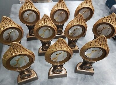 10 x  200mm Netball Trophies Discontinued Range. Other Quantities also available