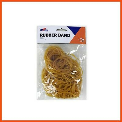 24 Bags of RUBBER BANDS Size #16 | 38MM | Thick Elastic Band Stretchable Band