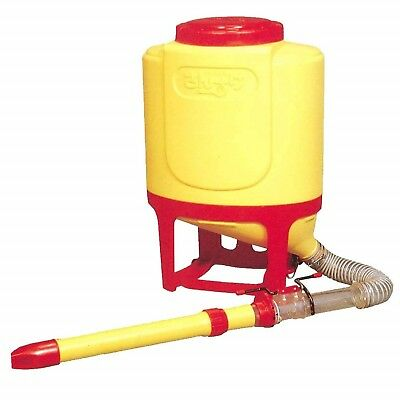 Mukai Backpack Granular Fertilizer Broadcast Spreader OA-24