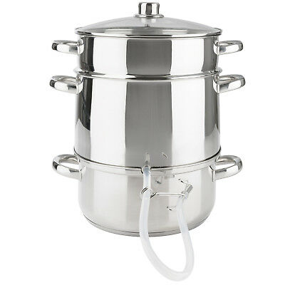 Arebos steam juicer starting from £ 42