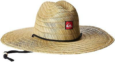 d9995148b138c QUIKSILVER YOUNG MEN S Pierside Straw Hat Hat