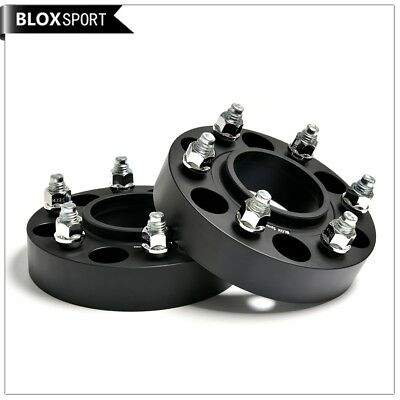 4x30mm 6X135 wheel spacers for ford raptor F-150 Expedition Lincoln Navigator