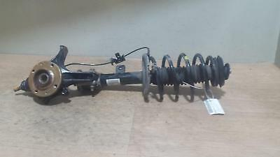 2016 PEUGEOT PARTNER 1.6 hdi Front Suspension Complete right side