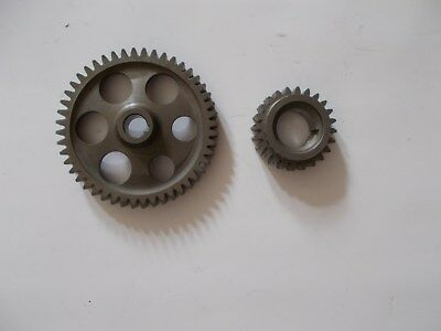 Ducati  SBK-HYM08  Steuerradsatz  Timing Gear Set