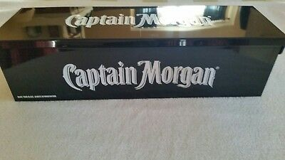Brand New Captain Morgan Bar Condiment Tray