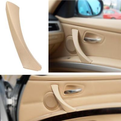 Vehicle Right Side Inner Door Panel Handle Pull Trim Cover for BMW E90 E91 Car