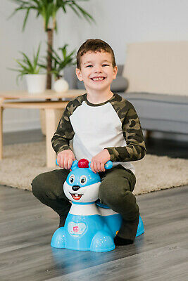New Baby Toilet Trainer Child Toddler Potty Training Seat Fun Chair Plastic Kid