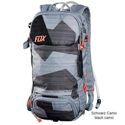 Fox Convoy Trinkrucksack Hydrations Pack MX Enduro MTB DH Moto Cross Quad Tour