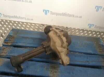 2006 Land Rover Range Rover Sport Front Differential 4x4 Diff