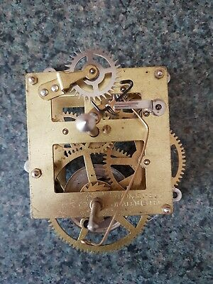Hermle clock movement NEW