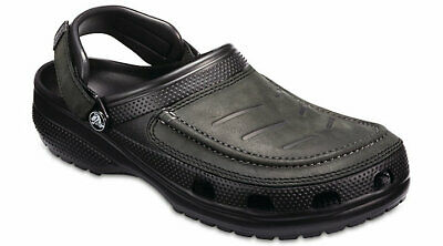 Crocs Mens Yukon Vista Clogs