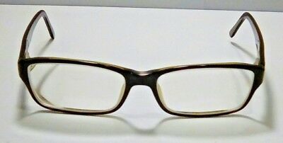 Authentic Vintage Ray Ban RB5169 2383 54-16 140 Eyeglass Frames, $29.99