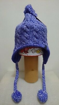 9c81240912c9e THE NORTH FACE Women s Flecka Earflap Beanie Hat (One Size) -  55.99 ...