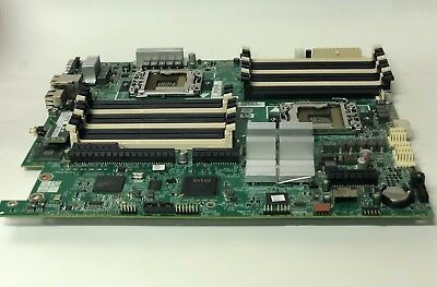 593347-001 HP ProLiant DL160 SL160z G6 Server System Motherboard 608882-001