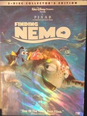 Finding Nemo, 2-Disc Collector's Edition