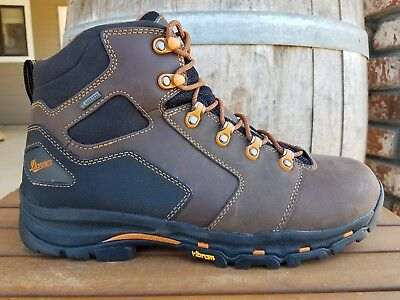 315985b0793 Danner Vicious Hiking Work Hunting Outdoor Boots 13D Insulated Waterproof