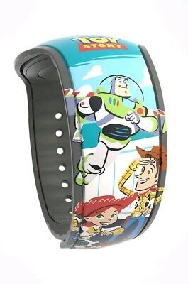 Walt Disney Parks Toy Story Land Magic Band Walt Disney World NEW 2018