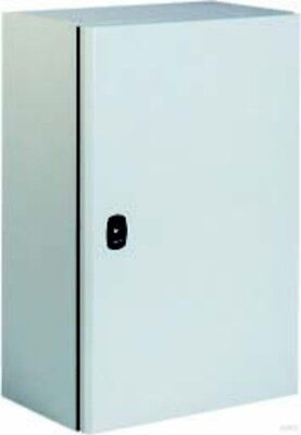 Schneider Electric Wall Cabinet Ral 7035 500x400x200 NSYS3D5420