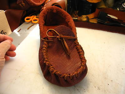 Super Moccasins, Doulble Sole pluse a Layer of High Density Nylon