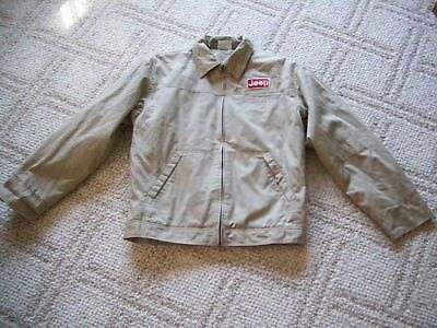 Men's Jeep Workware Insulated Jacket Size M