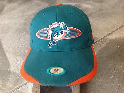 detailed look 254f4 14ba0 ... sale new sports specialties nfl pro line miami dolphins baseball hat cap  883b1 6c314 ...