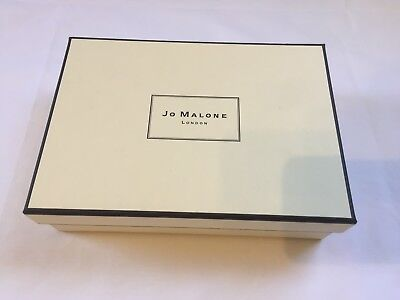 Jo Malone London Bathtime Collection 3 Piece Kit NEW IN BOX