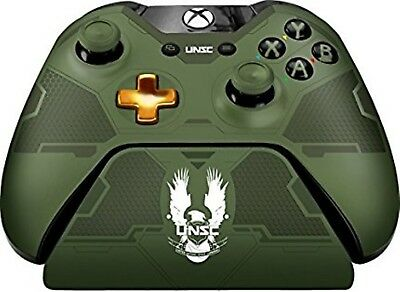 Xbox One Wierless Controller Stand Halo 5 Master Chief