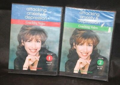 attacking anxiety and depression relaxation cd
