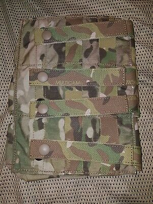 First Spear triple magazine pouch multicam