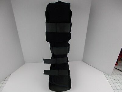 Nextstep Medical Boot Walking Cast Foot Fracture Orthopedic Brace Size Large