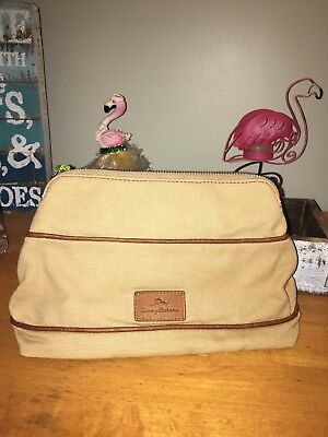 dceca96cdb51 Tommy Bahama Mens Dopp Travel Bag Toiletry NWT 48USD cheap for discount  7f1f0 5d597 ...