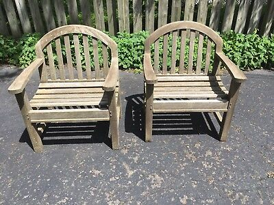 Smith And Hawken Outdoor Furniture Teak, Smith And Hawken Teak Patio Furniture